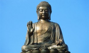 Is NonDirective Meditation Ok If You're Buddhist?