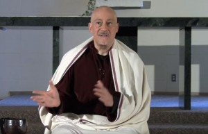 "Shinzen Young Talks about a NonDirective ""Do Nothing Meditation"""